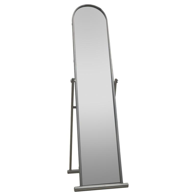 miroir sur pied aliance mobilier. Black Bedroom Furniture Sets. Home Design Ideas