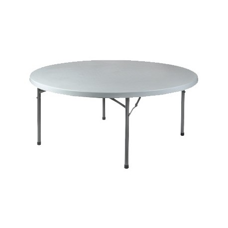 TABLE BASIC RONDE a napper