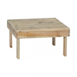 Table Basse Recyclo Carré