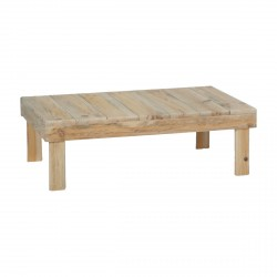Table basse Recyclo Rectangle