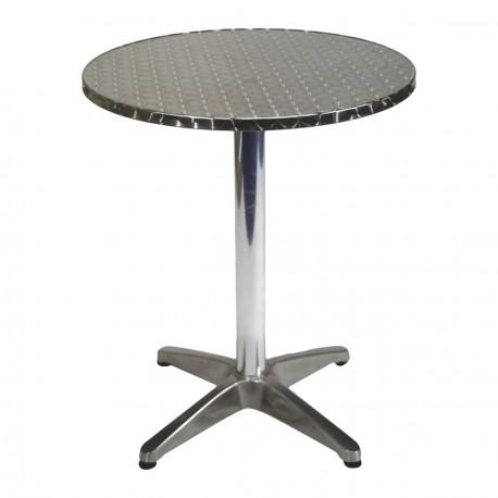 Table ROUND DISILQ