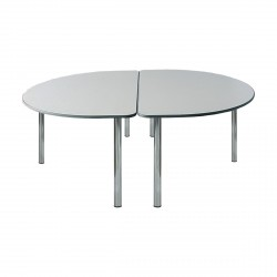 OVAL TABLE to COVER