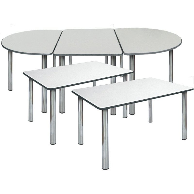 Table ovale napper 3 allonges aliance mobilier for Table ovale allonge