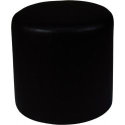 Pouf CONFORT Noir