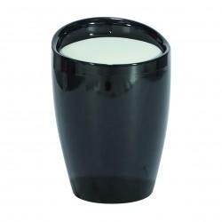 Pouf JUMBE Noir/Blanc
