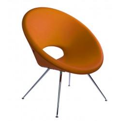 Chauffeuse SATELLITE Orange