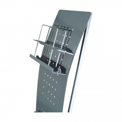 Display Stand VAGUE double capacity