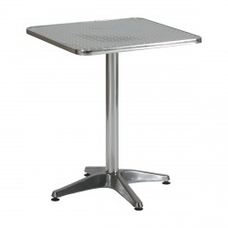 Table DISILQ CARREE