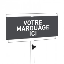 CUSTOM MARKING for signs
