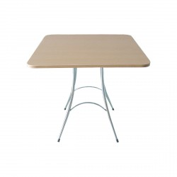 Table CHROMA CARREE