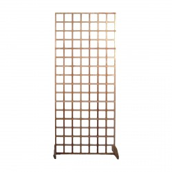 CLAUSTRA Wooden screen