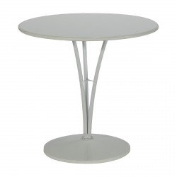 Table TRILOGIE Blanche
