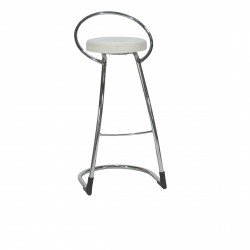 Tabouret PAON Blanc
