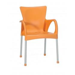 Fauteuil HILL Orange