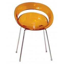Fauteuil DRINK Orange